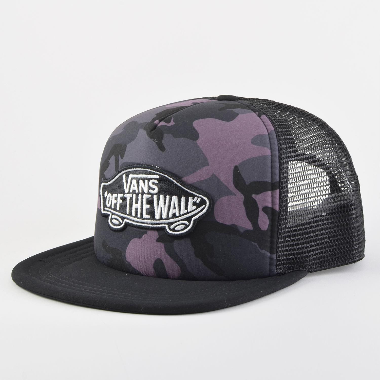 Vans Classic Patch - Ανδρικό Καπέλο (9000026768_38221)