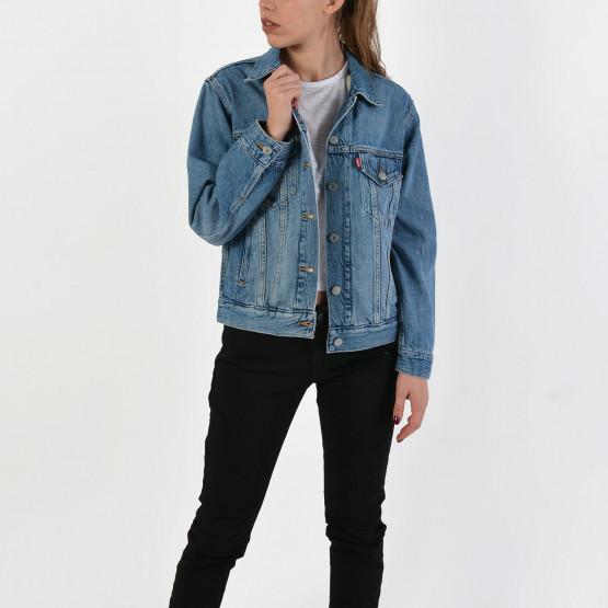 Levis Ex-Boyfriend Trucker - Γυναικείο Jacket