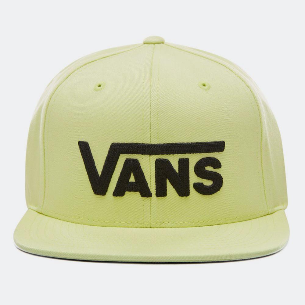 Vans Drop V ΙΙ Snapback Cap (9000026829_6166)