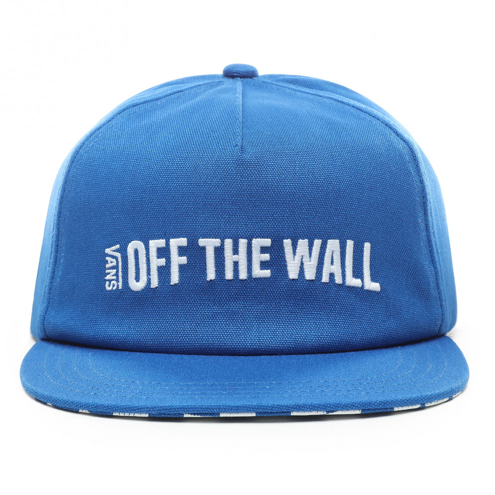 Vans Central Women'S Hat