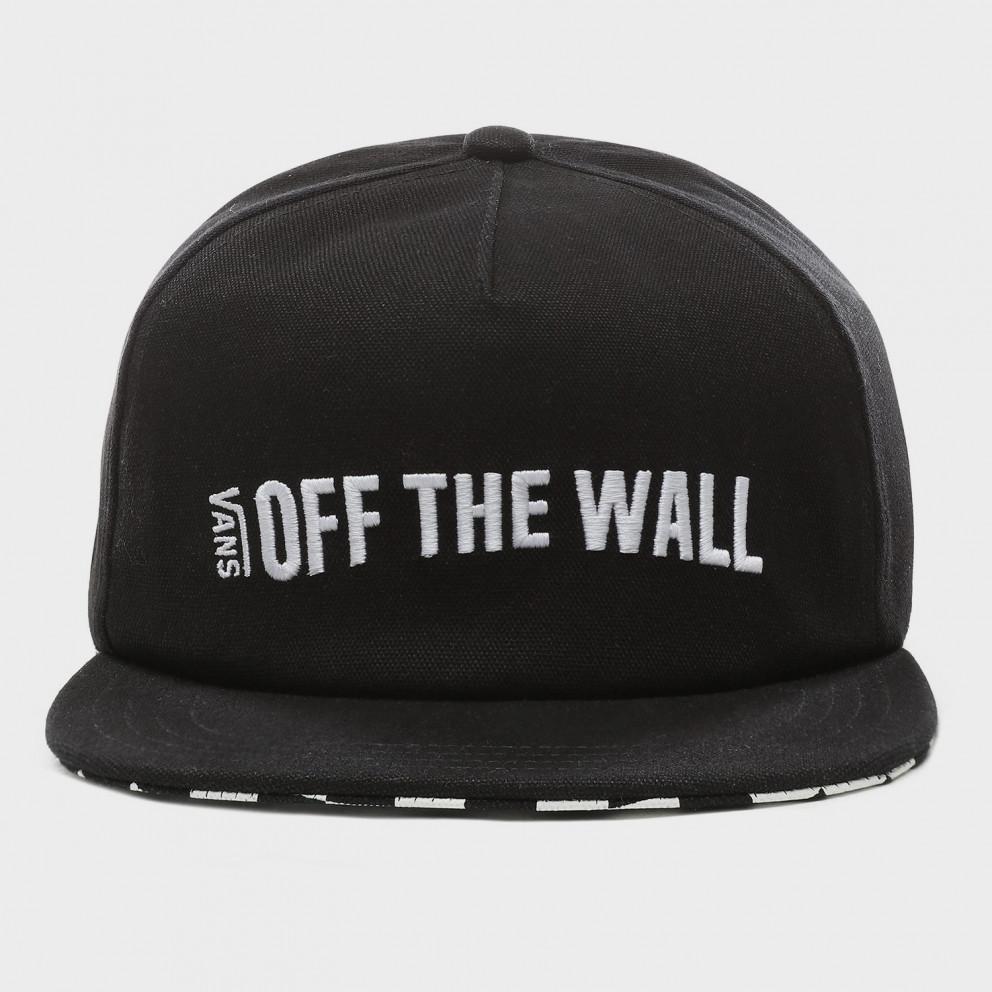 Vans Central - Γυναικείο Καπέλο