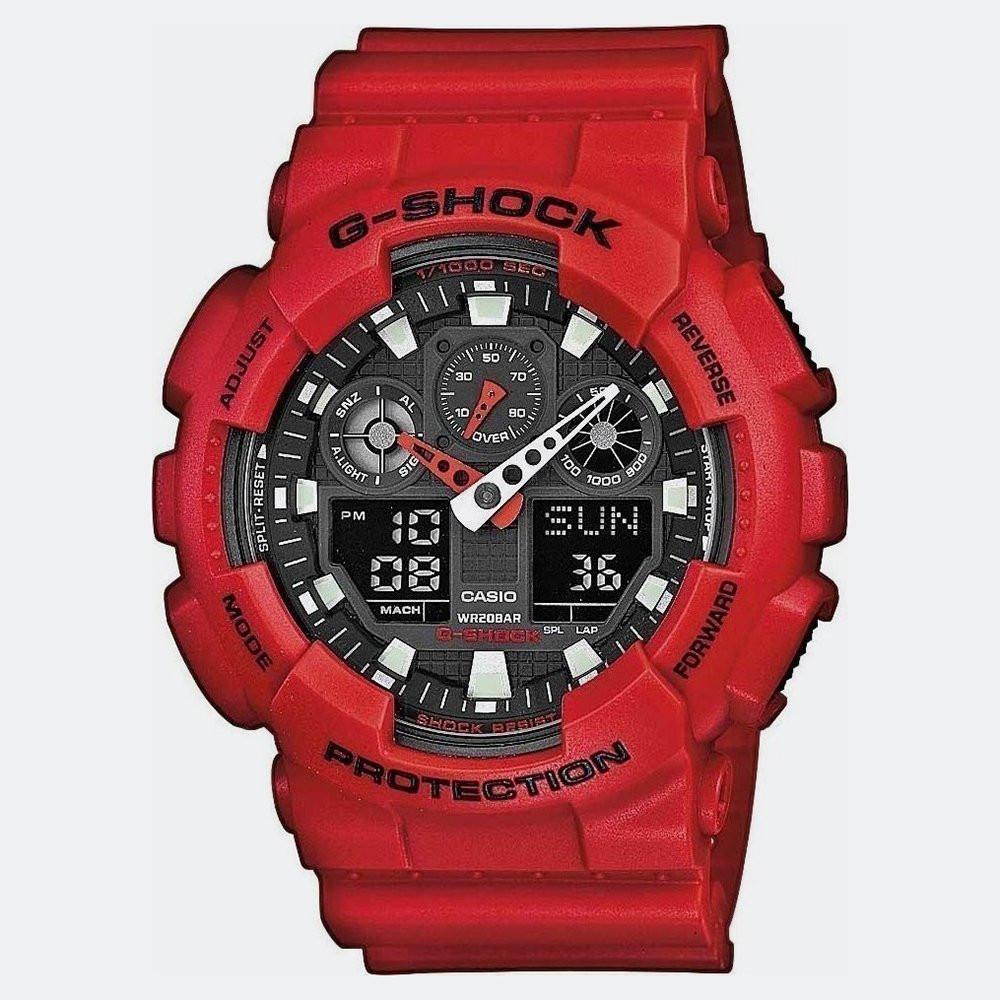 Casio G-Shock Ρολόι Χειρός Ανδρικό (9000028094_006)