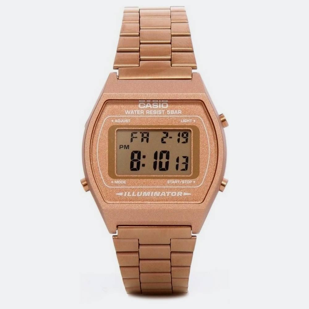 Casio Standard Ρολόι Χειρός Unisex (9000028085_535)