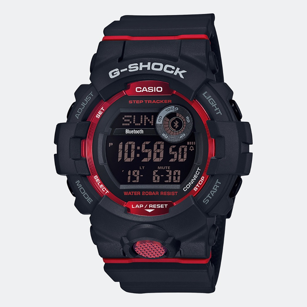Casio G-Shock- Ανδρικό Ρολόι Χειρός (9000028103_001)