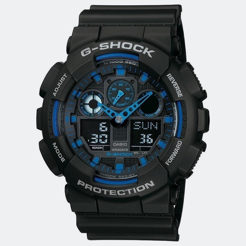 Casio G-Shock Ρολόι Χειρός Ανδρικό (9000028093_001)