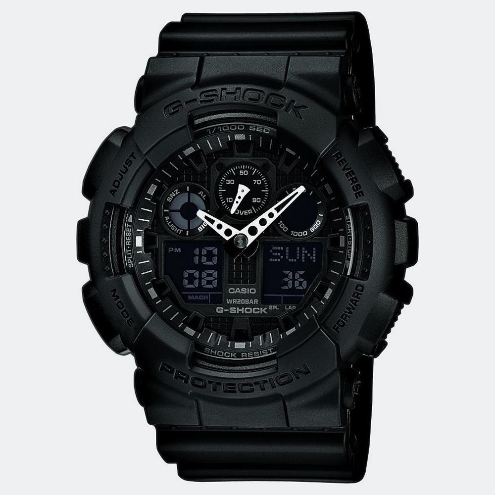 Casio G-Shock Ρολόι Χειρός Ανδρικό (9000028092_001)