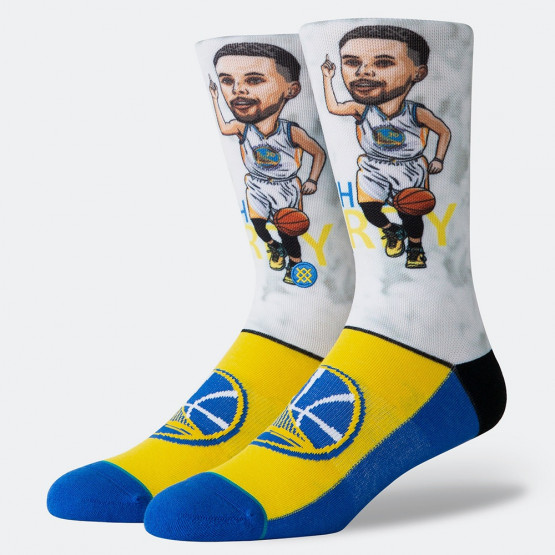 Stance Curry Big Head