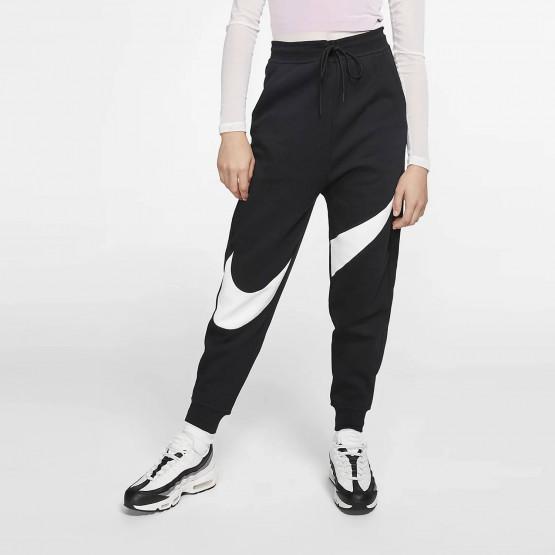 Nike W NSW SWSH PANT FLC BB