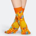 Happy Socks Rolling Stones Beast Of Burden Sock