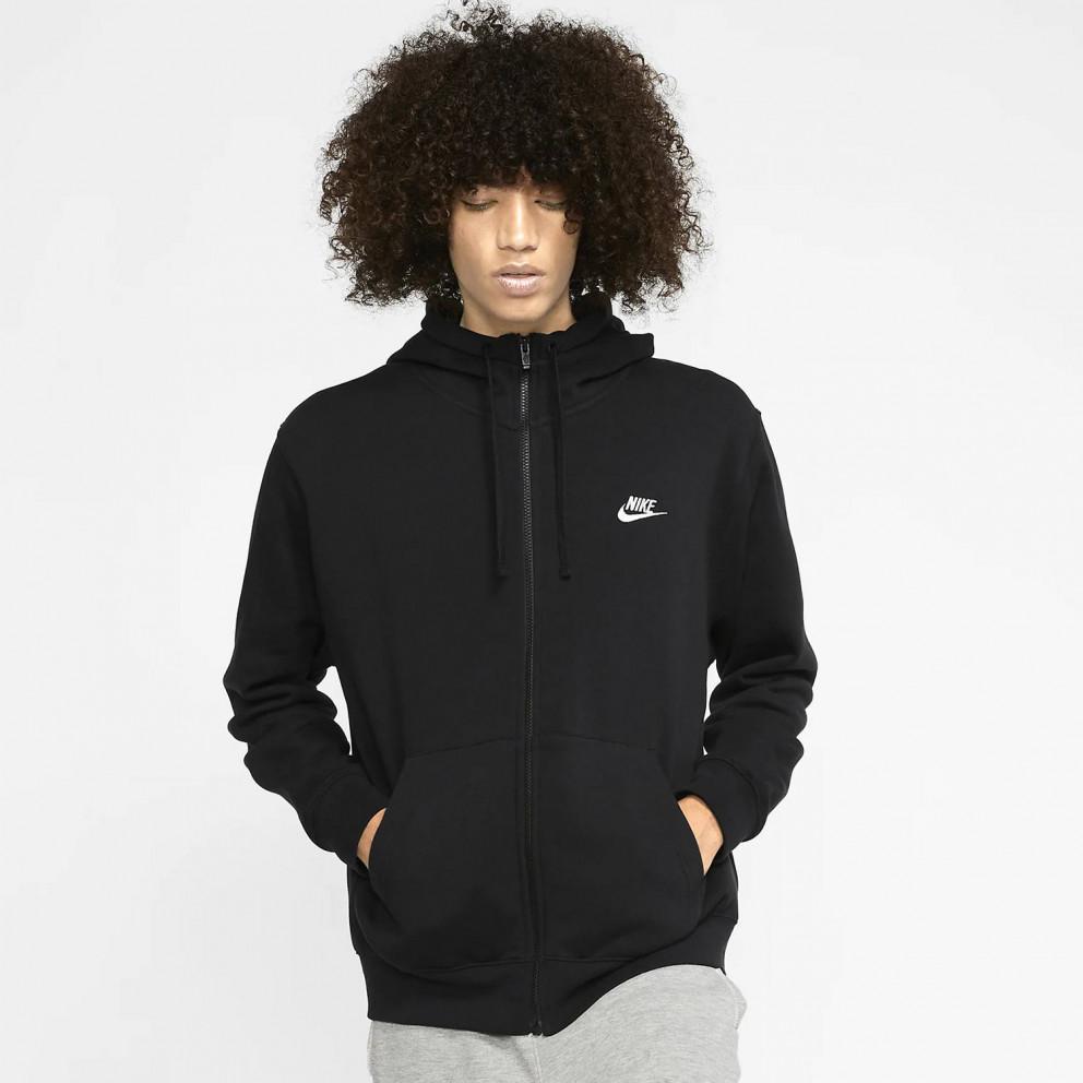 Nike Sportswear Club Men's Track Jacket