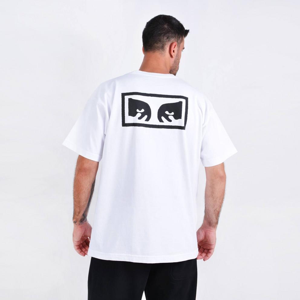 Obey 3 Eyes Men'S Box Tee - Ανδρική Μπλούζα