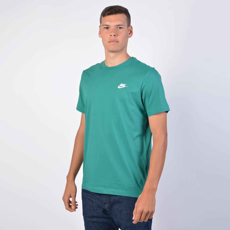 T Shirt Uomo NIKE AR4997 NSW CLUB TEE