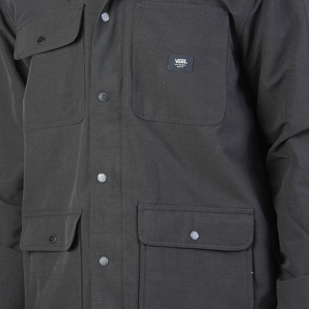 Vans Mn Drill Chore Coat Black