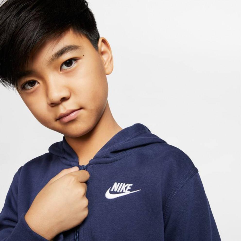 Nike Sportswear Παιδική Ζακέτα