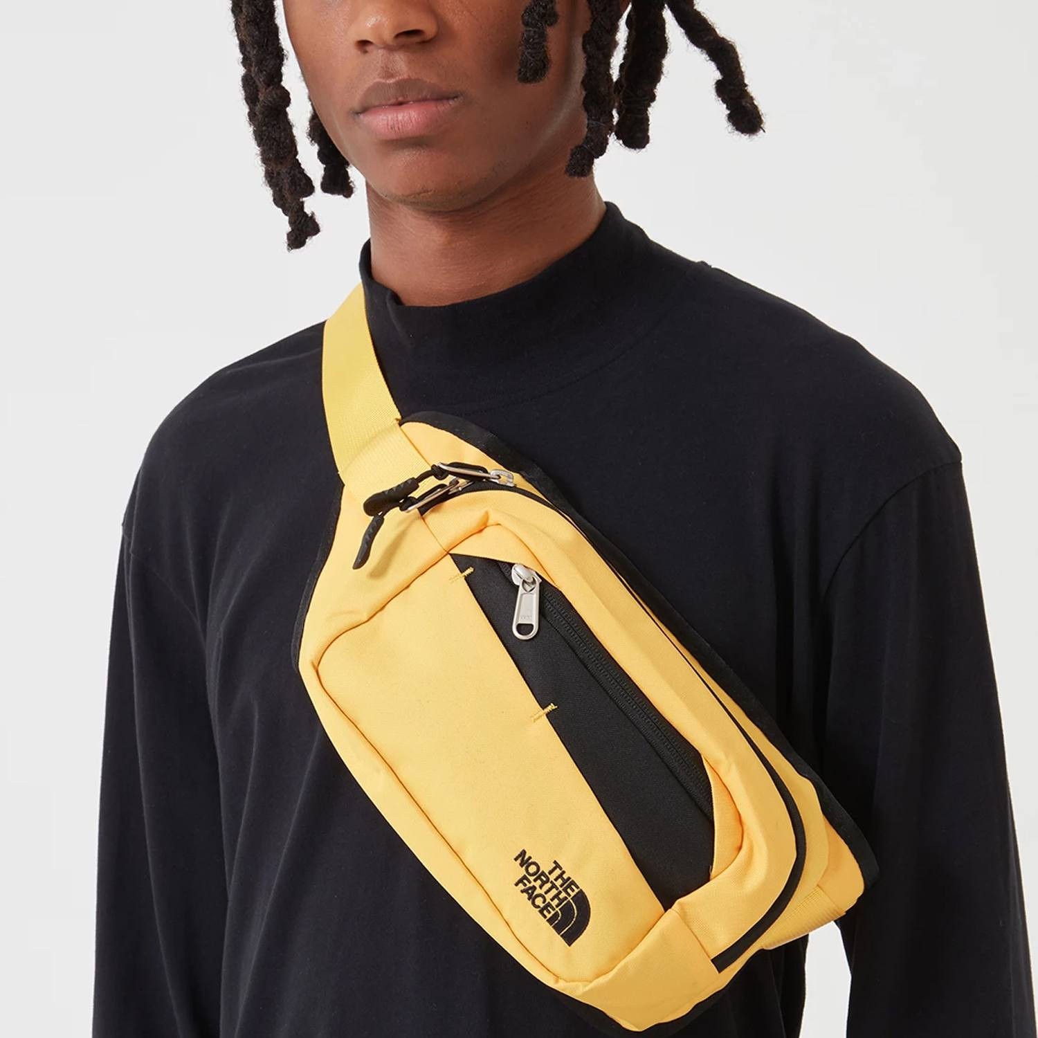 THE NORTH FACE BOZER HIP PACK II (9000036575_41107)