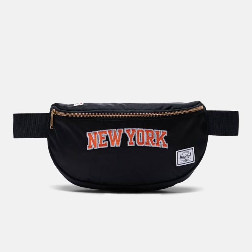 Herschel Sixteen New York Knicks