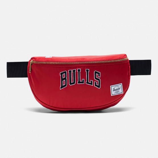 Herschel Sixteen Chicago Bulls