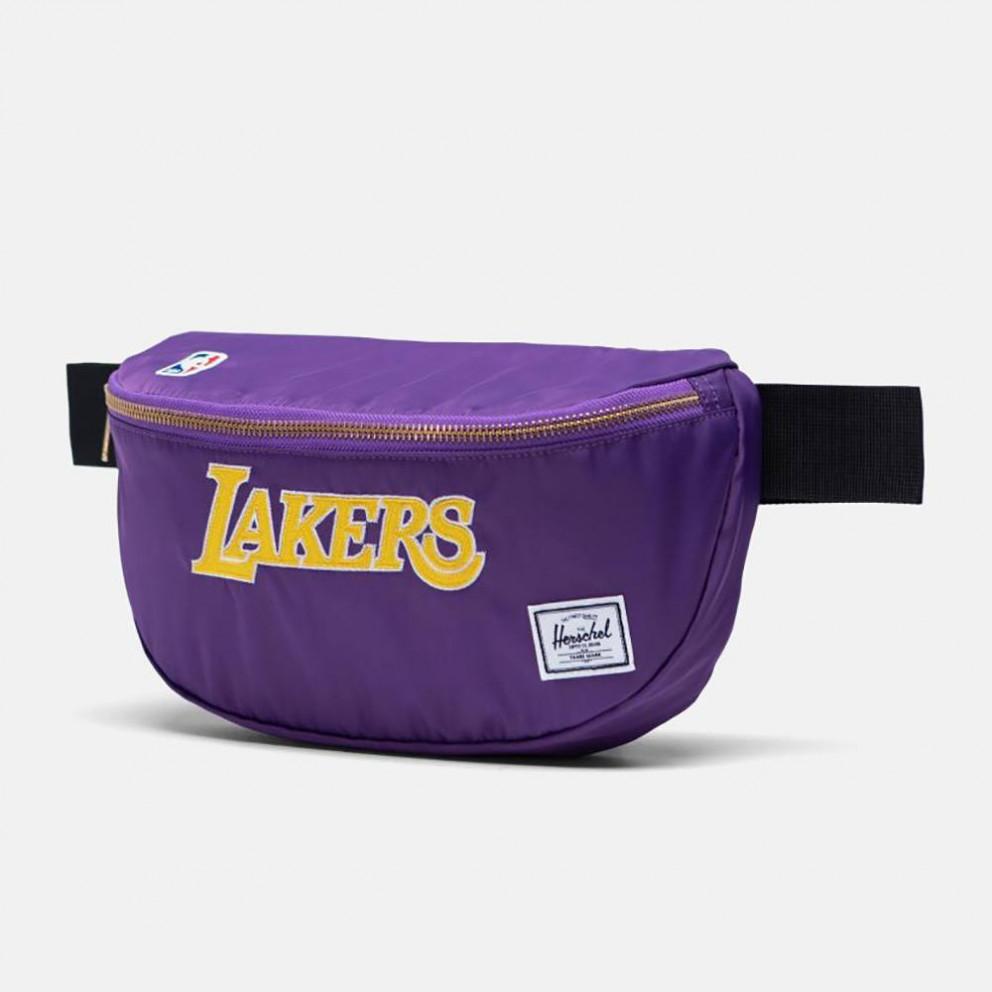 Herschel Sixteen Los Angeles Lakers