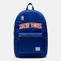 Herschel Settlement New York Knicks