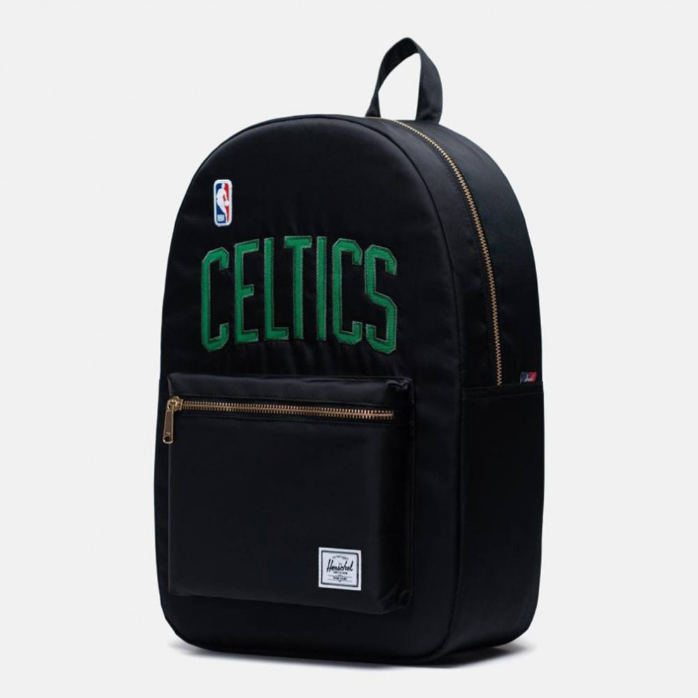 Herschel Settlement Boston Celtics