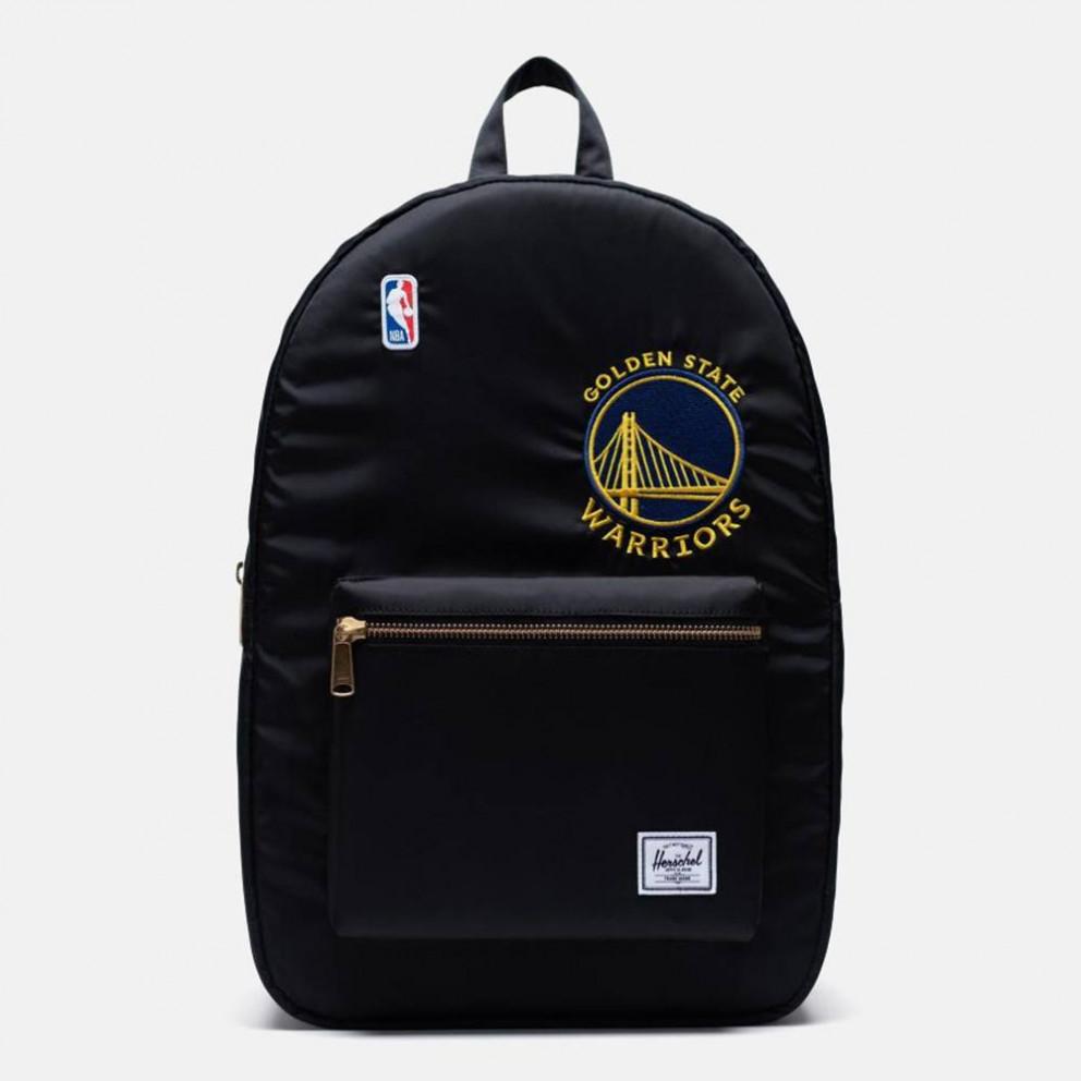 Herschel Settlement NBA Golden State Warriors Σακίδιο Πλάτης 23L