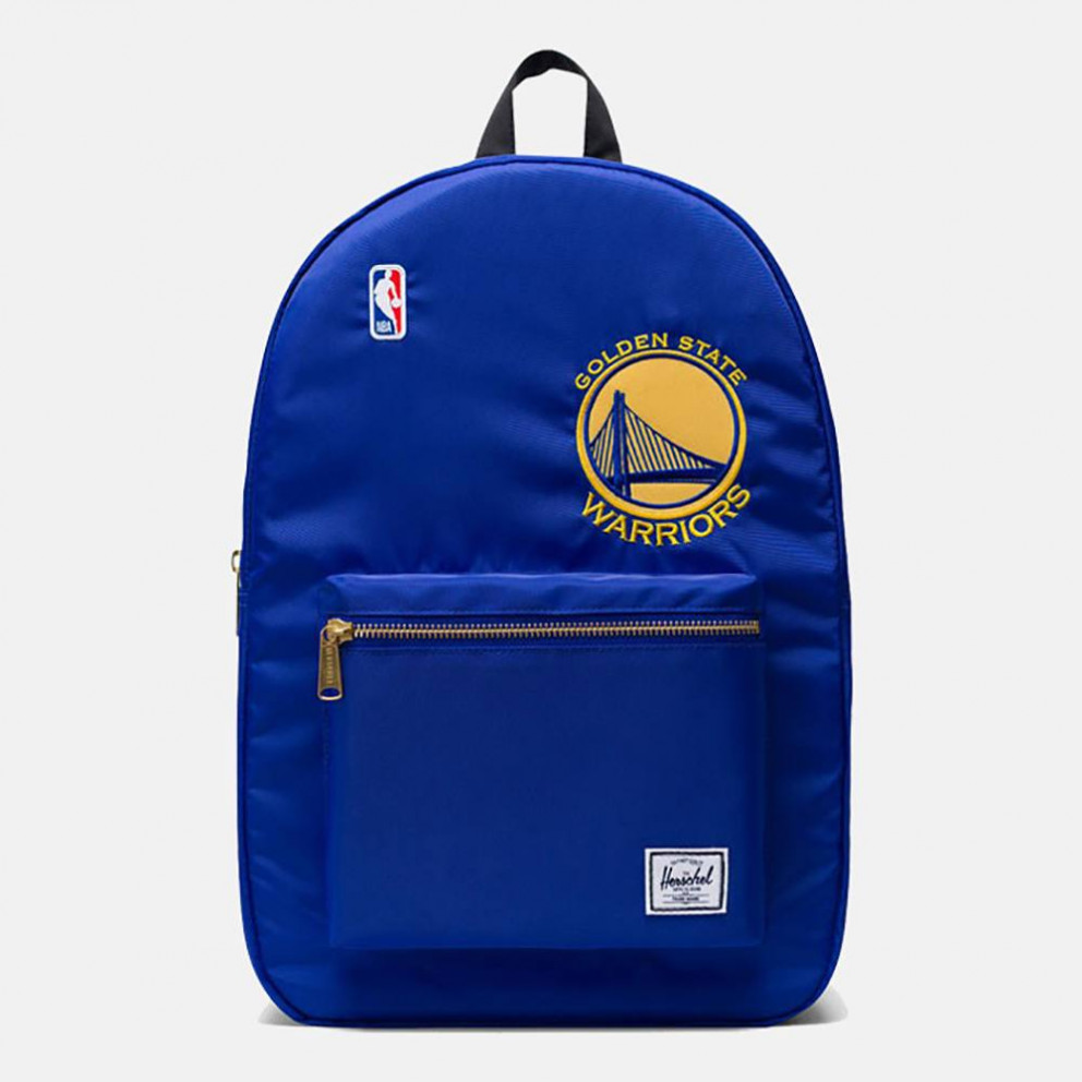 Herschel Settlement Golden State Warriors