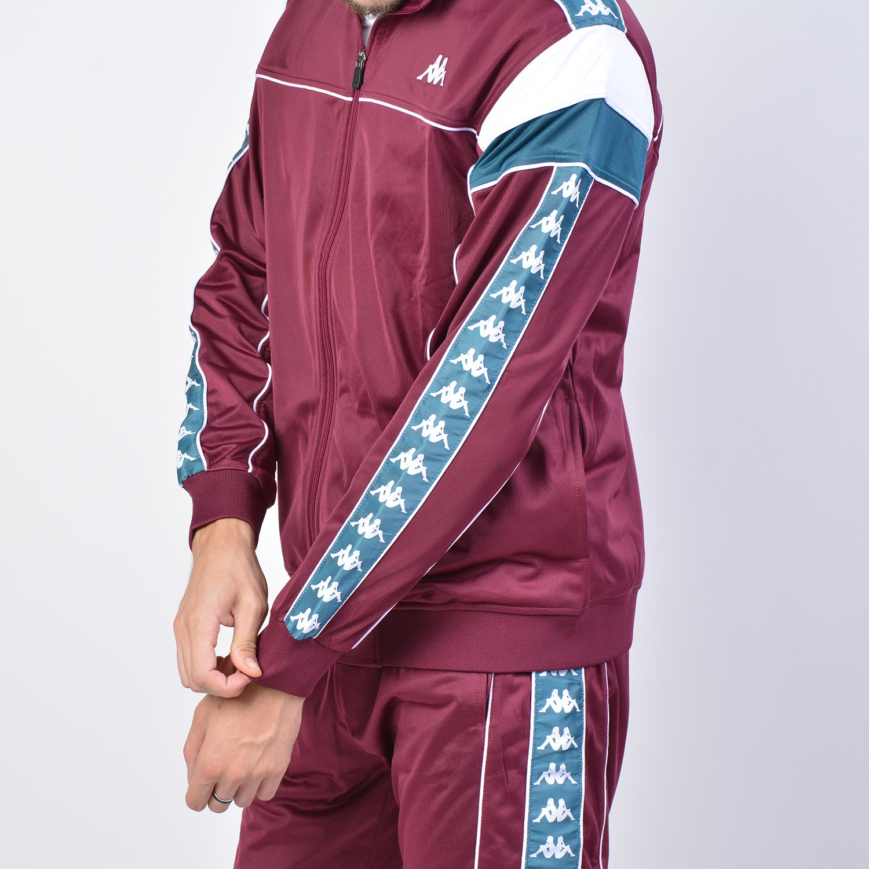 Kappa 222 Banda Merez Slim Men's Jacket - Ανδρική Ζακέτα