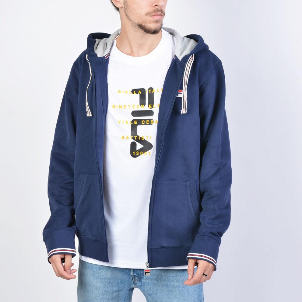 Fila Tenconi Full-Zip Hoodie