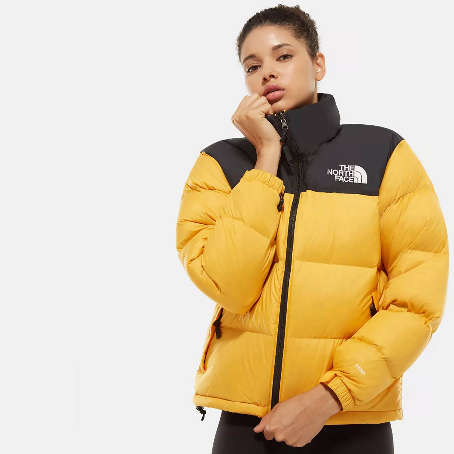 THE NORTH FACE W 1996 RTRO NPTSE JK (9000036715_12040)