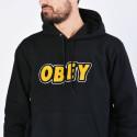 Obey Jumble Obey Hood