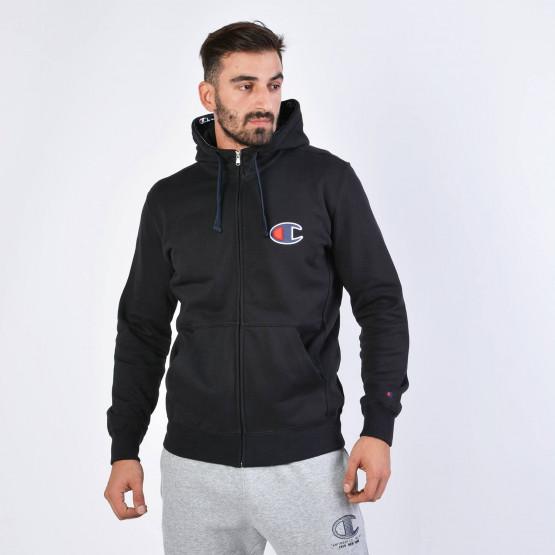 Champion Rochester Hooded Full Zip Sweatshirt