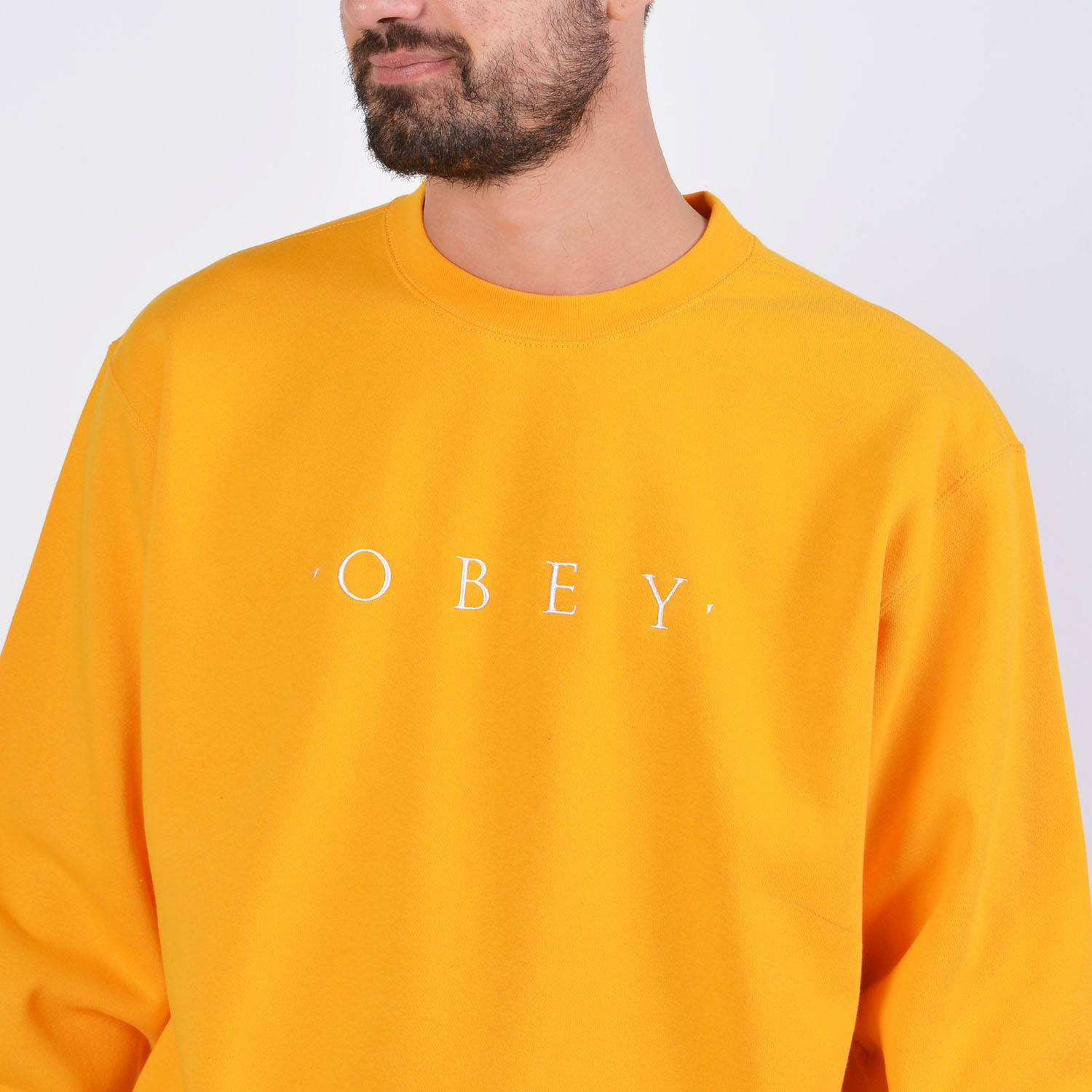 Obey NOUVELLE II CREW