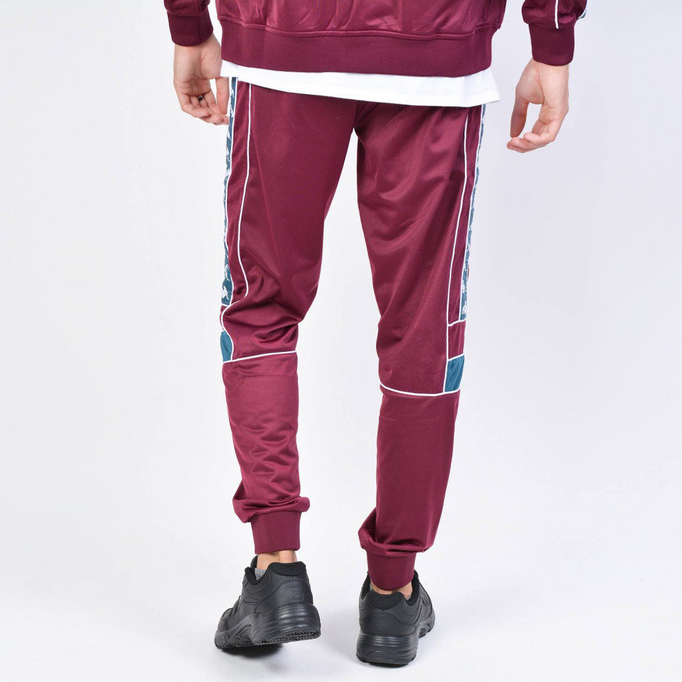 Kappa 222 Bandana Men's Slim Pants