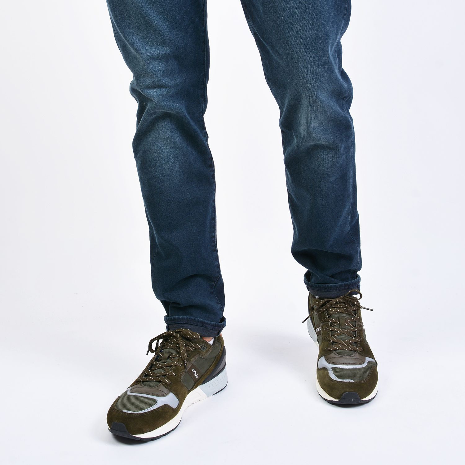 Levis 512™ SLIM TAPER FIT JEANS