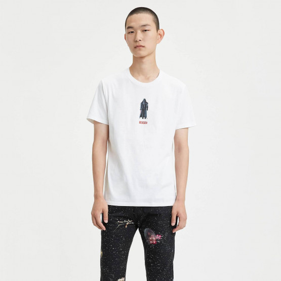 Levis X Star Wars Darth Vader T-Shirt