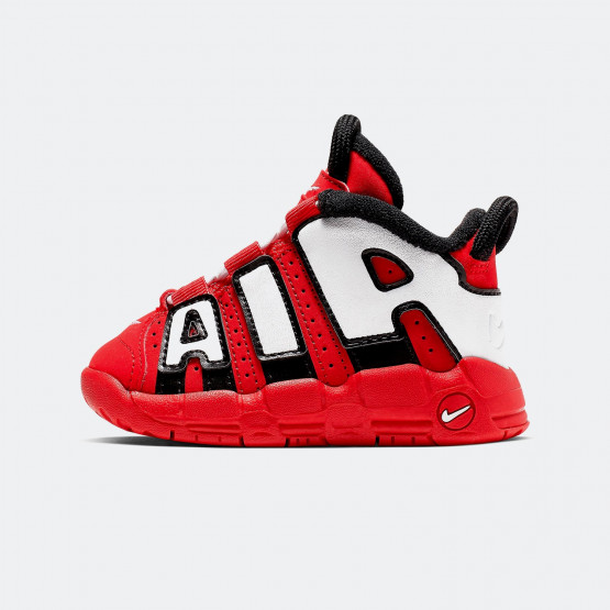 Nike air more uptempo qs (td)