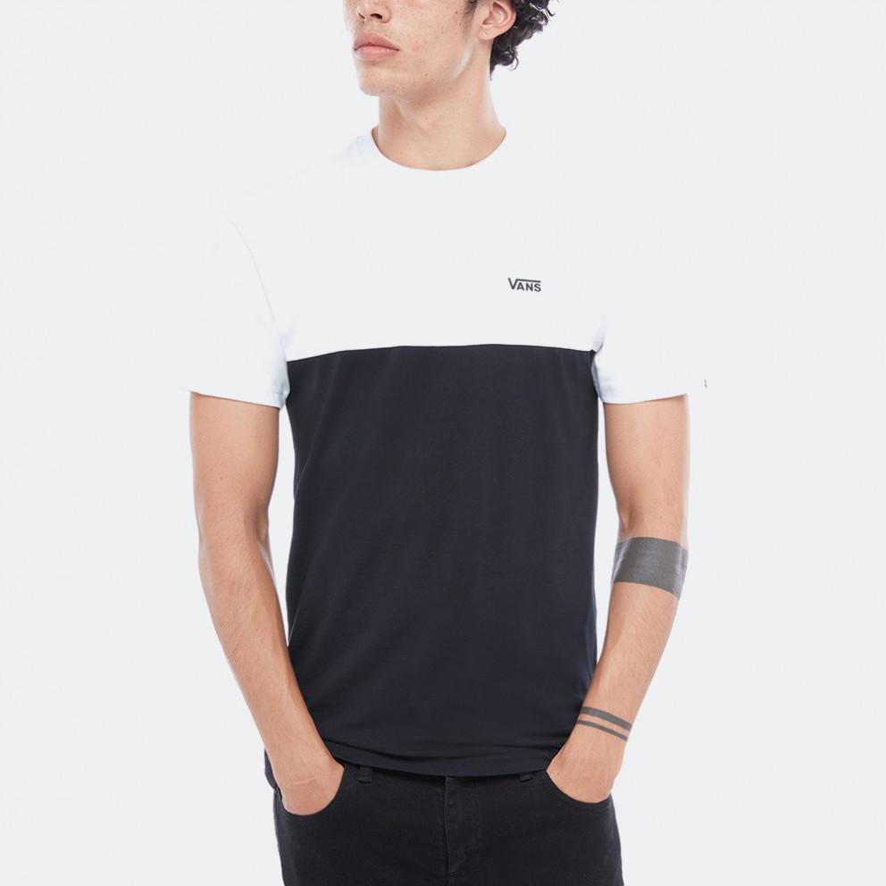 Vans Colorblock Ανδρικό T-Shirt