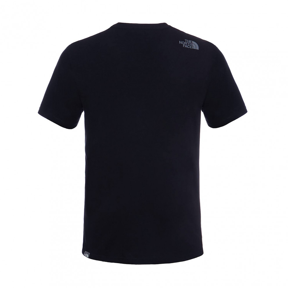 THE NORTH FACE Easy Tee Men's T-Shirt