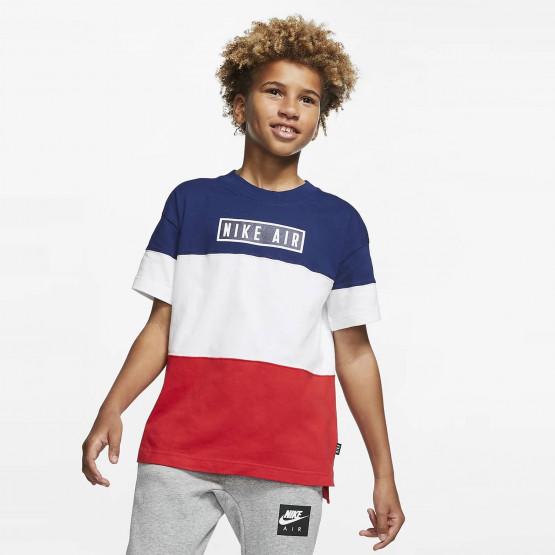 Nike Air Kids T-shirt - Παιδική Μπλούζα