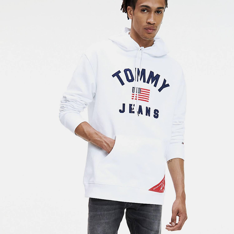 Tommy Jeans AMERICANA HOODIE (9000039640_16073)