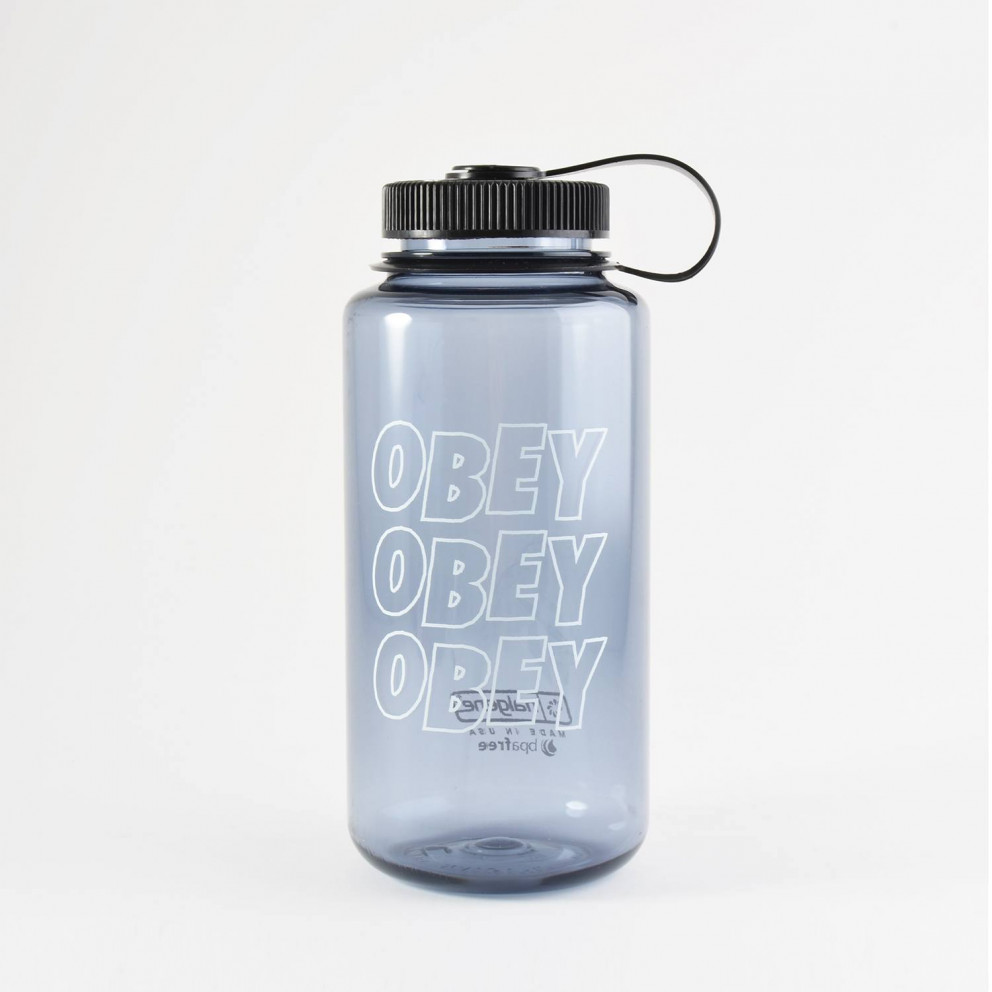Obey Jumble Stacks Nalgene Water