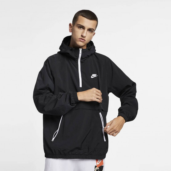 Nike Sportswear Hooded Men's Woven Anorak