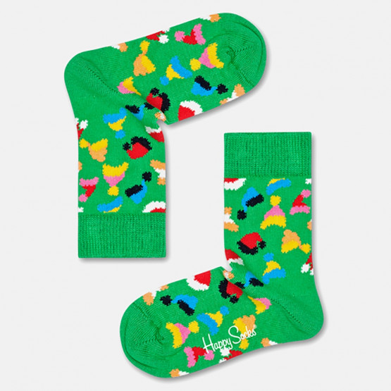 Happy Socks Santas Hat Sock