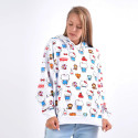 Levis Hoodie Hello Kitty Unb