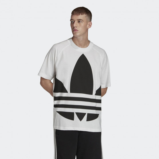 adidas Originals BG TREFOIL TEE