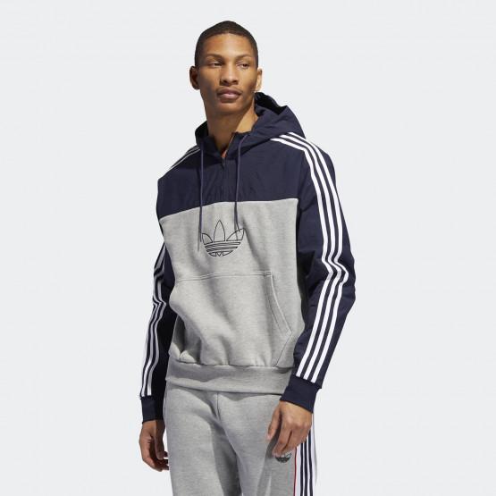 adidas Originals MIXED HOODY