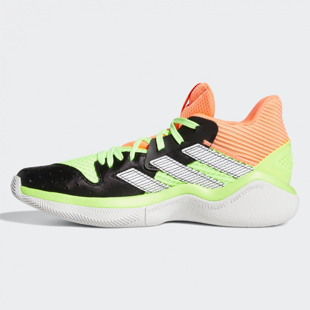 adidas Performance Harden Stepback Men's Shoes