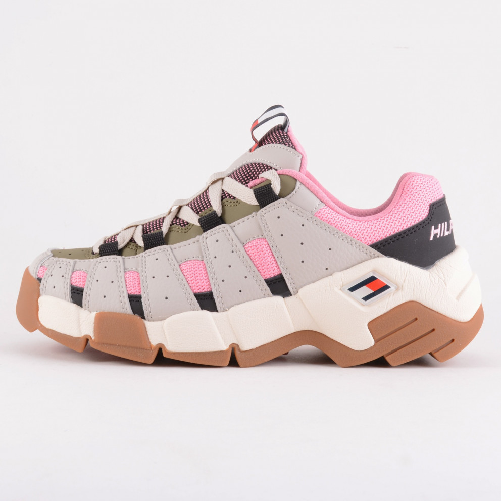 Tommy Jeans Wmns Chunky Heritage Sneaker