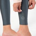 PCP Jacqueline Coal Shiny Leggings