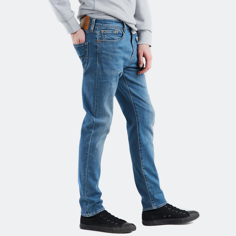Levis 512 Slim Taper Fit Jeans - Advanced Stretch